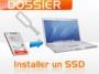 Installer un SSD et un disque dur dans un portable