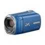 JVC GZ-MS210AEK hand-held camcorder