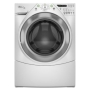 Whirlpool WFW9400SW Front Load Washer