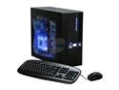 CyberpowerPC Gamer Ultra 7201 Athlon 64 X2 6000+ 4GB DDR2 500GB NVIDIA GeForce 9500 GT Windows Vista Home Premium 64-bit - Retail