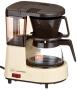Melitta aromaboy M 25-96 Macchina da caffè colore: Beige/Marrone