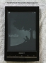 Sony PRS-T1 Wi-Fi eBook Reader With Superior Paper Like Display Colour RED