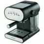 Cookworks Espresso Coffee Machine - Black