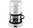 Braun Aromaster KF 12 4-Cup Coffee Maker