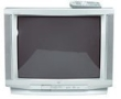 """JVC 36"""" TV - AV36D502 Dual Tuner Picture In Picture"""