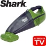 Shark Cordless 14.4V Pet Perfect Hand Vac, SV70