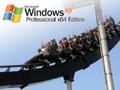 Windows XP 64-bits, promesses et réalité