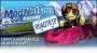 ModNation Racers: Road Trip- Playstation Vita
