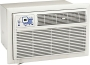 Frigidaire FAH086S1T 8,000 BTU Thru-the-Wall Air Conditioner with 250 CFM, 3 Cool/Fan Only Speeds