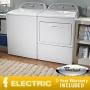 Whirlpool Cabrio Electric Suite 3.6 CuFt Washer 7.4 CuFt Dryer