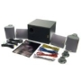 Amadeus 4.1 Home Theater Surround Speaker System