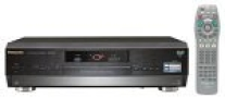 Panasonic DMR-E20K DVD Recorder and Player, Black