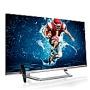 LG Super-Thin Border Smart 1080p 120Hz Cinema 3D Wi-Fi LED HDTV with Magic Remote and (6) 3D Glasses