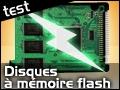 disques SSD, la fin des disques durs