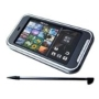 """Exclusive From Pe - Pyrus Electronics 4gb 3"""" TFT Touchscreen Mp3 / Mp4 / Mp5 Player (Plays Avi/rm/rmvb/flv Without Conversion)"""