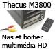 THECUS M3800
