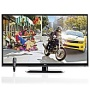 LG Smart 1080p 120Hz Edge-Lit LED HDTV with Wi-Fi and Magic Remote