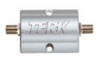 Terk Indoor/Outdoor In-Line Amplifier