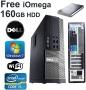 Dell Optiplex 990 MT/DT/SFF/USFF (2011)