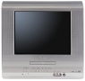 Toshiba MD14F52 14-Inch Pure Flat CRT TV with DVD Player