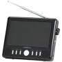 "Audiovox 7"" Portable LCD TV"