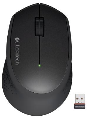 Sweex Optical Scroll Mouse PS101 Black Mac
