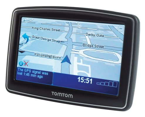 HR para coche Soporte coche para Garmin driveluxe 50lmt-d//51 lmt-S