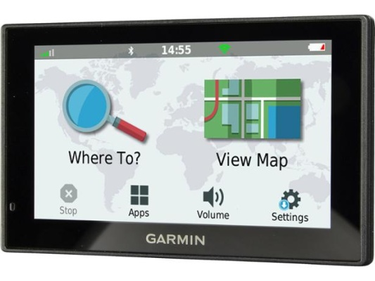 Discontinued by Manufacturer TomTom GO 2435TM 4.3-Inch Bluetooth GPS Navigator with Lifetime Traffic /& Maps and Voice Recognition