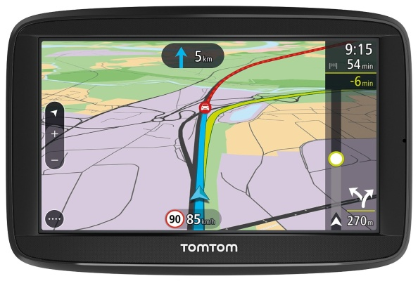 TomTom ONE V4 V5 Iq Classic Usb Pc Dock Red Cargador