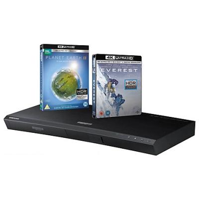 Replacement Remote Control For Samsung BD-F6500//XM BD-J4500 BD-J4500//XU Player