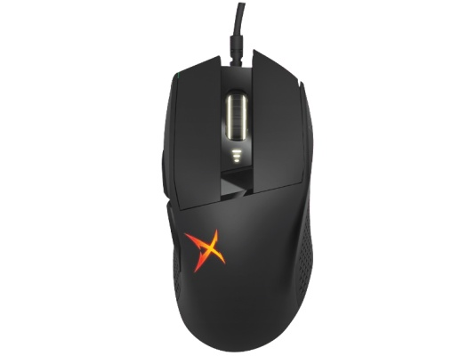 Download Driver: Sweex Optical Scroll Mouse PS101 Black