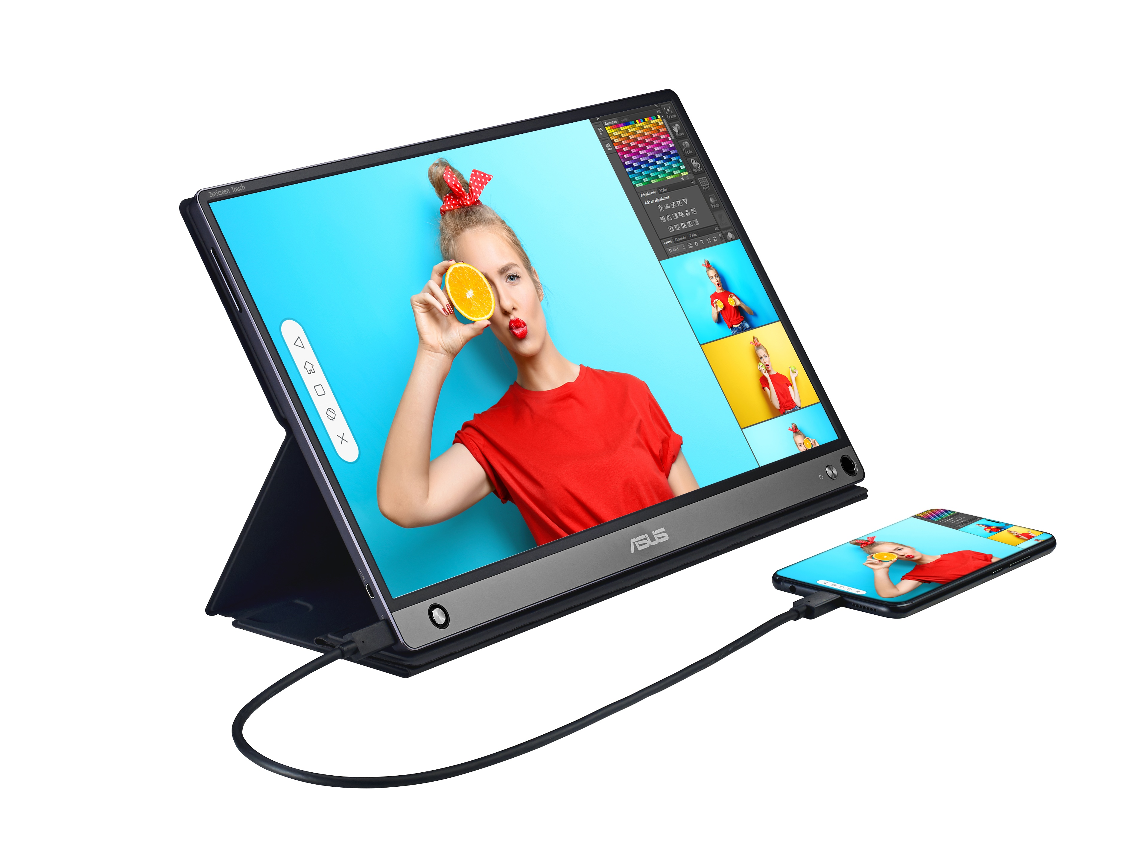Port/átil, Negro, Anti-glare, LCD, 16 Filtro de pantalla para monitores HP 14-in Privacy Filter