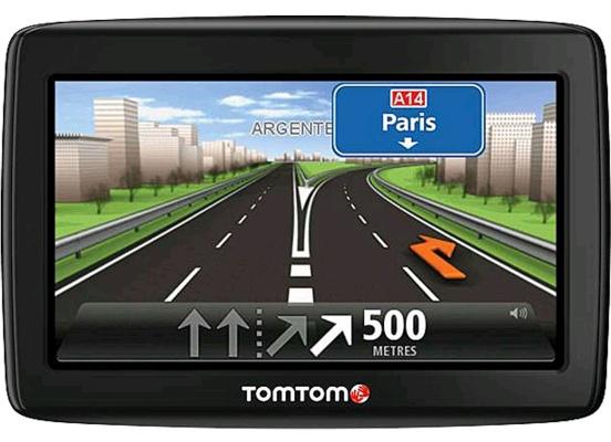 12//24V CAR AC Charger for TomTom One//V3//V4 GO 300 500 510 700 910
