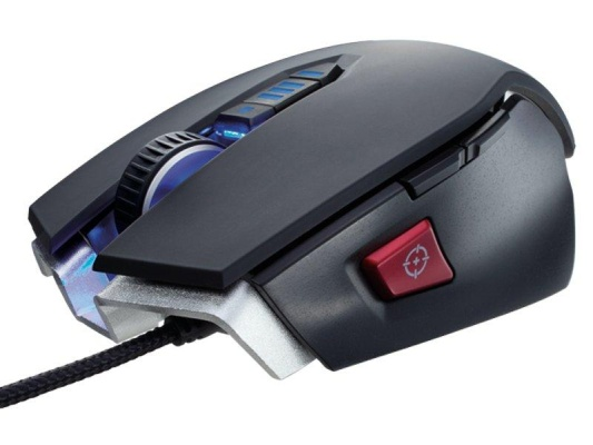 Corsair Vengeance M60 Laser Gaming Mouse 366398810