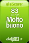 alaScore 83