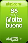alaScore 86